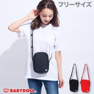 ベビードール BABYDOLL 子供服 ショルダー ポーチ 2020 雑貨 鞄 キッズ 男の子 女の子 大人|babydoll-y