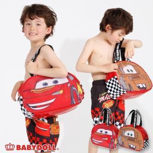 ベビードール BABYDOLL 子供服 ディズニー スイムバッグ 2201 キッズ 雑貨 男の子 DISNEY|babydoll-y