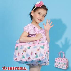 ベビードール BABYDOLL 子供服 ディズニー プールバッグ 2202 キッズ 雑貨 女の子 DISNEY|babydoll-y