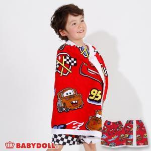 ベビードール BABYDOLL 子供服 ディズニー ラップタオル 2205 キッズ 雑貨 男の子 DISNEY|babydoll-y