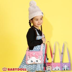 ベビードール BABYDOLL 子供服 ディズニー ポシェット 2980 雑貨 鞄 ベビーサイズ キッズ 女の子 DISNEY|babydoll-y