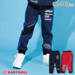 ベビードール BABYDOLL 子供服 ディズニー キャラクター ロングパンツ 3009K(トップス別売) キッズ 男の子 女の子 DISNEY|babydoll-y