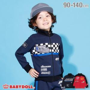ベビードール BABYDOLL 子供服 ディズニー キャラクター ジャケット 3010K (ボトム別売) キッズ 男の子 女の子 DISNEY|babydoll-y