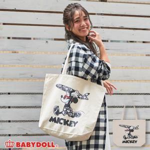 ベビードール BABYDOLL 子供服 ディズニー トートバッグ 3088 キッズ 男の子 女の子 雑貨 DISNEY|babydoll-y