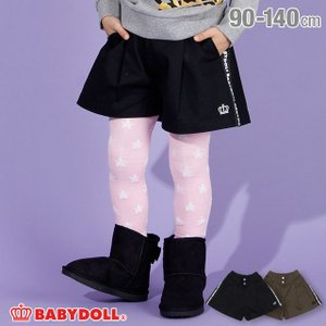 ベビードール BABYDOLL 子供服 サイドライン ショートパンツ 3135K キッズ 男の子 女の子|babydoll-y