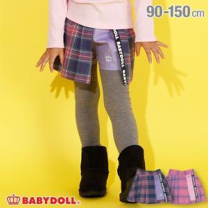 ベビードール BABYDOLL 子供服 プリーツ ラップ ショートパンツ 3154K キッズ 女の子|babydoll-y