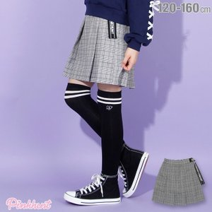 ベビードール BABYDOLL 子供服 PINKHUNT PH プリーツ スカート 3245K キッズ ジュニア 女の子|babydoll-y