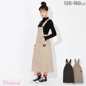 ベビードール BABYDOLL 子供服 PINKHUNT PH マキシ ジャンパースカート 3246K キッズ ジュニア 女の子|babydoll-y