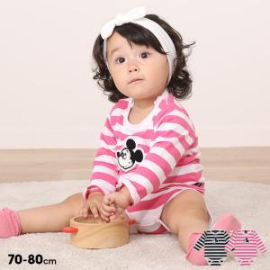 ベビードール BABYDOLL 子供服 ディズニー ボディスーツ 3590B 男の子 女の子 DISNEY|babydoll-y