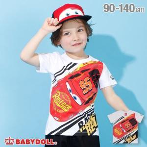 ベビードール BABYDOLL 子供服 ディズニー BIG キャラクター Tシャツ 3860K キッズ 男の子 女の子 DISNEY|babydoll-y