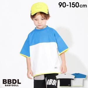 50%OFF SALE ベビードール BABYDOLL 子供服 BBDL Tシャツ ナンバー 3951K キッズ ジュニア 男の子 女の子|babydoll-y