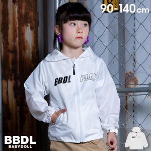 50%OFF SALE ベビードール BABYDOLL 子供服 BBDL ウィンドブレーカー 4176K キッズ 男の子 女の子 babydoll-y