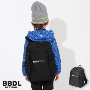 ベビードール BABYDOLL 子供服 BBDL リュック 4357 キッズ 男の子 女の子 雑貨|babydoll-y