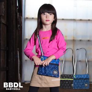 ベビードール BABYDOLL 子供服 BBDL サコッシュ 4359 キッズ 男の子 女の子 雑貨|babydoll-y
