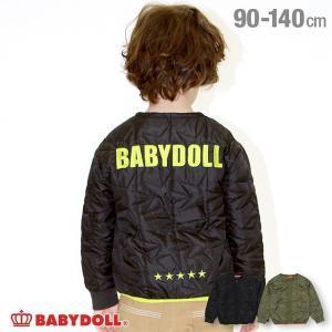 50%OFF SALE ベビードール BABYDOLL 子供服 アウター キルティング 4480K キッズ 男の子 女の子|babydoll-y