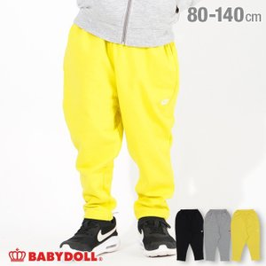 50%OFF SALE ベビードール BABYDOLL 子供服 ロングパンツ ラインポケット 4528K キッズ 男の子 女の子|babydoll-y