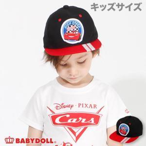ベビードール BABYDOLL 子供服 ディズニー 帽子 キャップ ツイル 4582 キッズ 男の子 女の子 DISNEY|babydoll-y