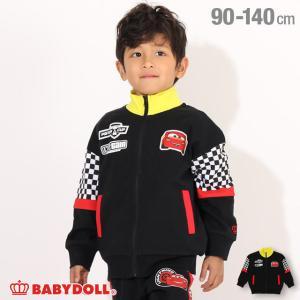 ベビードール BABYDOLL 子供服 ディズニー ジャケット 袖 チェッカー 4821K (ボトム別売) キッズ 男の子 女の子 DISNEY|babydoll-y