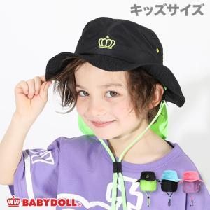ベビードール BABYDOLL 子供服 ハット 日よけ付き 4978 キッズ 男の子 女の子|babydoll-y