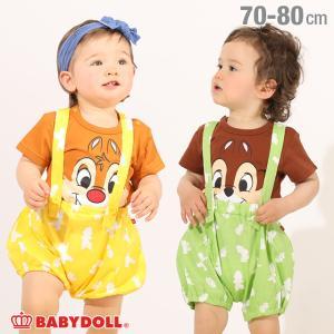 ベビードール BABYDOLL 子供服 ディズニー ベビーセット なりきり 5016B ベビーサイズ 男の子 女の子 DISNEY|babydoll-y