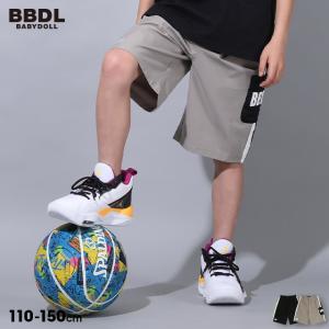 ベビードール BABYDOLL 子供服 BBDL ハーフパンツ メッシュポケット 5218K キッズ 男の子 女の子 30v babydoll-y