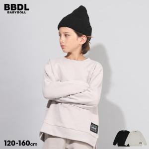 ベビードール BABYDOLL 子供服 BBDL トレーナー メッセージ 5456K キッズ 男の子 女の子 babydoll-y