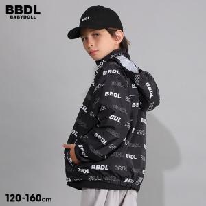 ベビードール BABYDOLL 子供服 BBDL ウィンドブレーカー ロゴ 5457K キッズ 男の子 女の子 babydoll-y