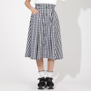 ベビードール BABYDOLL 子供服 PINKHUNT PH スカート 前ボタン ロング丈 5515K キッズ ジュニア 女の子 20v|babydoll-y