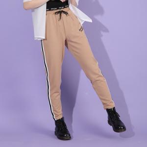 ベビードール BABYDOLL 子供服 PINKHUNT PH ロングパンツ サイドライン 5517K キッズ ジュニア 女の子 20v|babydoll-y