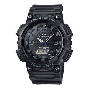 カシオ 腕時計 メンズ 防水 デジタル ビジネス ソーラー スタンダード AQ-S810W-1A2JF babygoods