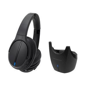 オーディオテクニカ デジタル ワイヤレス ヘッドホン システム ATH-DWL550|babygoods