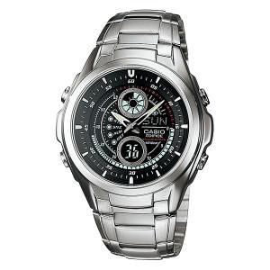 カシオ 腕時計 メンズ 防水 アナログ ビジネス スタンダード EFA-116D-1A1JF babygoods
