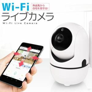 ネットワークカメラ wifi ベビーモニター ペットカメラ 見守りカメラ 監視カメラ 暗視撮影 双方向音声 HAC-2162|babygoods