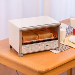 オーブントースター 4枚 おしゃれ マイコン HR-MT120 babygoods