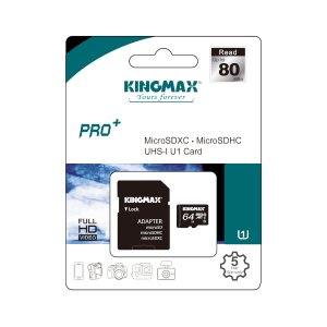 SDカード 64GB マイクロ SDHCカード Class10 UHS-I 対応 Nintendo switch KM64GMCSDUHSP1A-1|babygoods