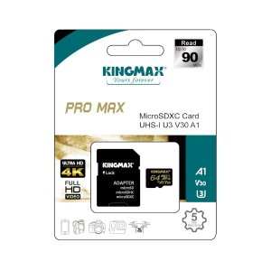 SDカード 64GB マイクロ SDXCカード Class10 UHS-I 4K 対応 5年保証 Nintendo switch KM64GMCSDUHSPM1A|babygoods
