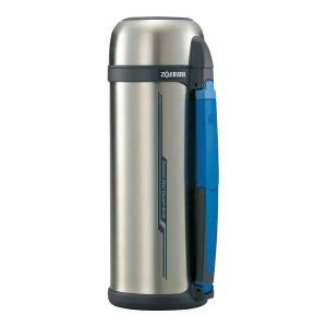 象印 水筒 ステンレスボトル タフ 2.0L ステンレス SF-CC20-XA babygoods