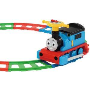 電動乗用 きかんしゃトーマス スタンダードセット 乗用玩具|babyish