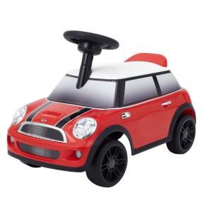 ミニクーパーS MINICOOPER S 乗用玩具 足けり乗用 車|babyish