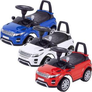 乗用レンジローバー イヴォーク 乗用玩具 足けり車 子供用乗り物|babyish