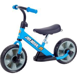 へんしん サンライダーFC ブルー 三輪車 バランスバイク へんしんバイク カジキリ機能付き押手棒 babyish 05