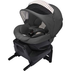 数量限定 チャイルドシート 新生児 カーメイト エールベベ クルット5i プレミアム アイソフィックス isofix 回転式 送料無料|babymachi|13