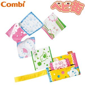 コンビ おでかけポケットティッシュッシュ/布おもちゃ お出かけトイ Fromママシリーズ|babymachi