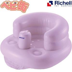 お風呂でお部屋で大活躍!赤ちゃんにやさしい、やわらかチェア! ●低座面重心で安定した座り心地!赤ちゃ...