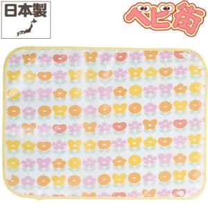 在庫あり フジキ レトロフラワー お食事マット ピンク 離乳食 赤ちゃん 食べこぼし お出かけグッズ|babymachi