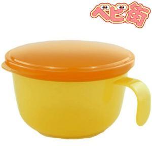 ベビー食器 在庫あり リッチェル こぼれないチップスカップ イエローY おやつ ベビー食器 お出かけグッズ|babymachi