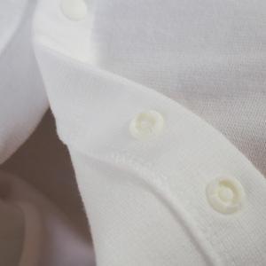 厚手の秋冬物素材 2点セット 退院時お宮参り用お帽子付き ベビーセレモニードレス (15517)|babynetshop|05