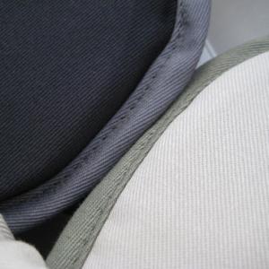 昔ながらのバッテンおんぶひも 日本製 使いやすいコンパクトデザイン おんぶ紐 ばってん 抱っこひも 濃紺 OPPER クロス 専用紐|babynetshop|10