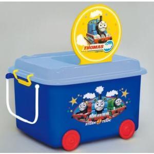 きかんしゃトーマスのおもちゃ箱 babypoco