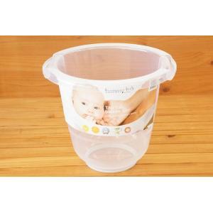 ドイツ生まれのベビーバス タミータブ(TummyTub)クリア(同梱物ある場合には別途送料かかります)|babyshop